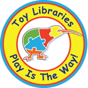 Toy Library Federation logo