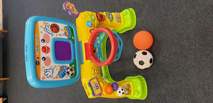 VTech 2-in1 Sports Centre